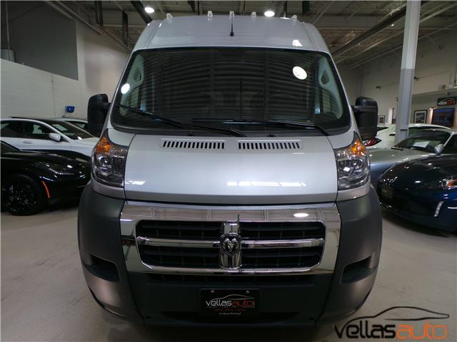 2018 RAM ProMaster 2500 High Roof (Stk: NP9683) in Vaughan - Image 2 of 25