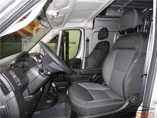 2018 RAM ProMaster 2500 High Roof (Stk: NP2413) in Vaughan - Image 17 of 25