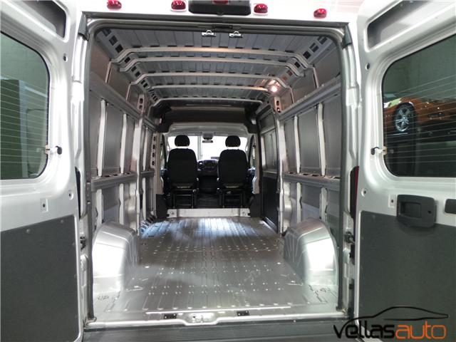 2018 RAM ProMaster 2500 High Roof (Stk: NP2413) in Vaughan - Image 18 of 25
