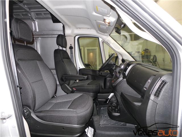 2018 RAM ProMaster 2500 High Roof (Stk: NP2413) in Vaughan - Image 20 of 25