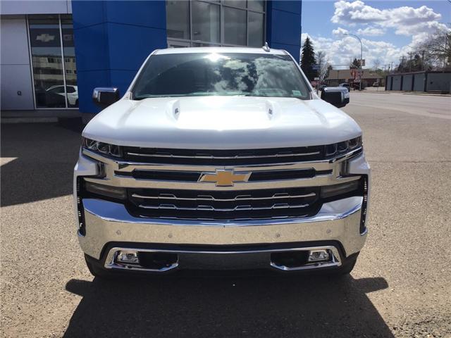 2019 Chevrolet Silverado 1500 LTZ (Stk: 204190) in Brooks - Image 2 of 22