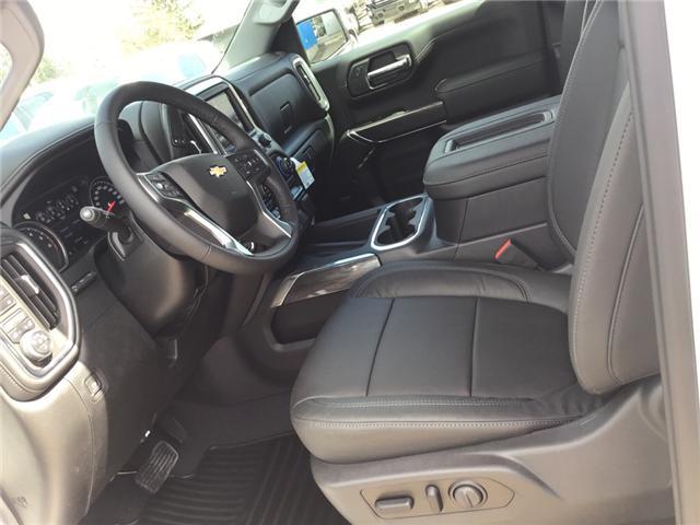 2019 Chevrolet Silverado 1500 LTZ (Stk: 204190) in Brooks - Image 9 of 22