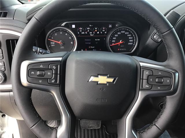 2019 Chevrolet Silverado 1500 LTZ (Stk: 204190) in Brooks - Image 10 of 22