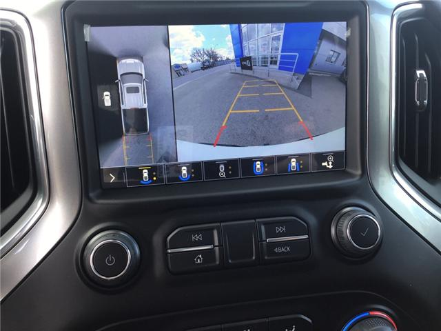 2019 Chevrolet Silverado 1500 LTZ (Stk: 204190) in Brooks - Image 11 of 22
