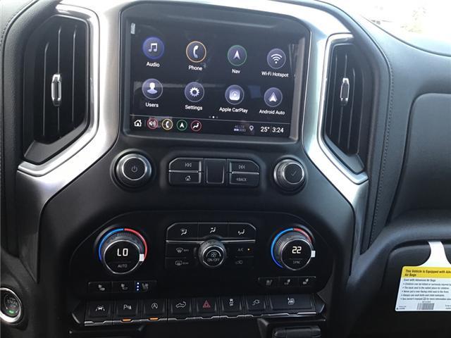 2019 Chevrolet Silverado 1500 LTZ (Stk: 204190) in Brooks - Image 12 of 22