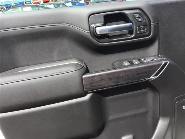 2019 Chevrolet Silverado 1500 LTZ (Stk: 204190) in Brooks - Image 13 of 22