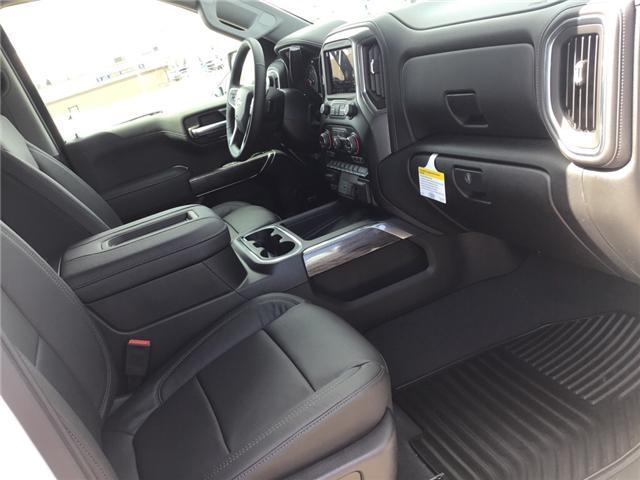 2019 Chevrolet Silverado 1500 LTZ (Stk: 204190) in Brooks - Image 14 of 22