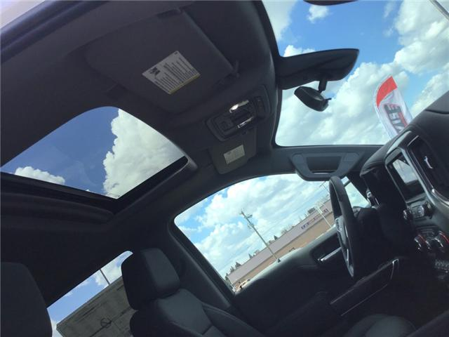 2019 Chevrolet Silverado 1500 LTZ (Stk: 204190) in Brooks - Image 15 of 22