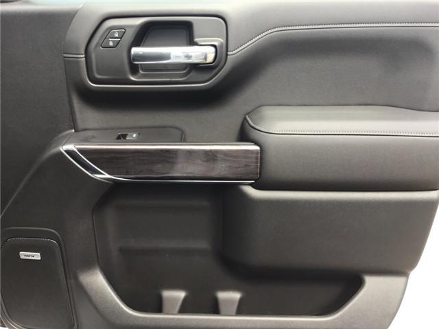 2019 Chevrolet Silverado 1500 LTZ (Stk: 204190) in Brooks - Image 16 of 22