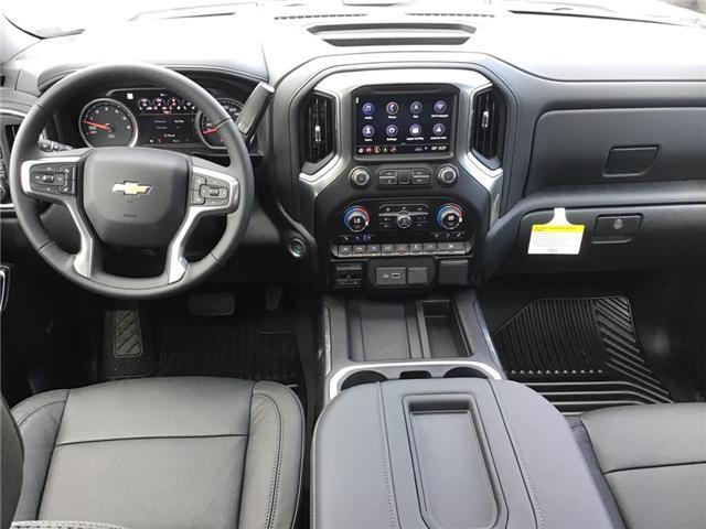 2019 Chevrolet Silverado 1500 LTZ (Stk: 204190) in Brooks - Image 17 of 22