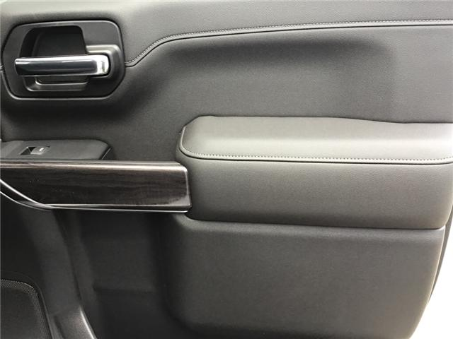 2019 Chevrolet Silverado 1500 LTZ (Stk: 204190) in Brooks - Image 19 of 22