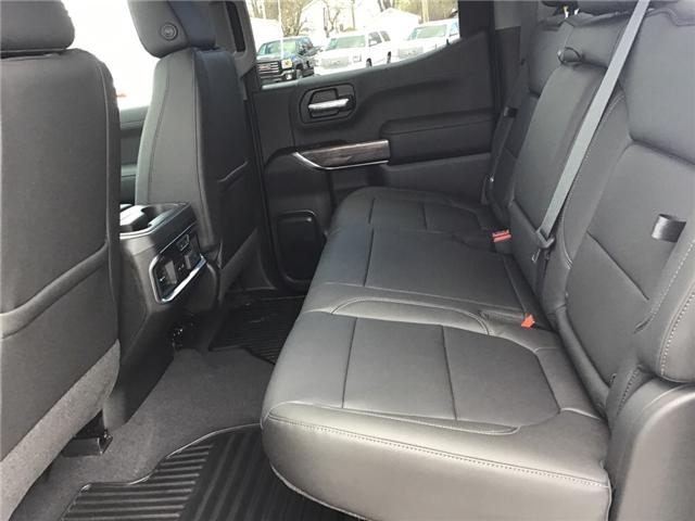 2019 Chevrolet Silverado 1500 LTZ (Stk: 204190) in Brooks - Image 20 of 22