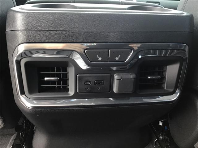 2019 Chevrolet Silverado 1500 LTZ (Stk: 204190) in Brooks - Image 22 of 22