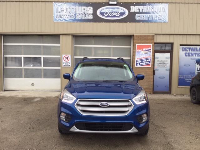 2019 Ford Escape SEL (Stk: 19-219) in Kapuskasing - Image 2 of 8