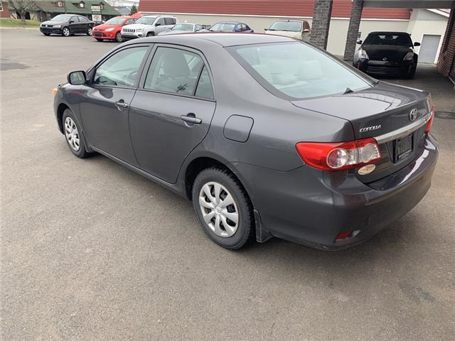 2011 Toyota Corolla CE (Stk: 620791) in Truro - Image 2 of 6