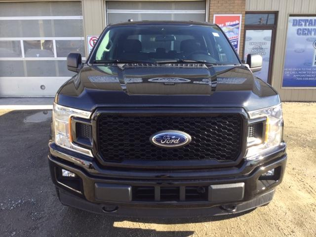 2019 Ford F-150 XL (Stk: 19-212) in Kapuskasing - Image 2 of 8