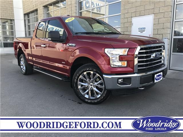 2015 Ford F-150 XLT (Stk: 78056A) in Calgary - Image 2 of 21