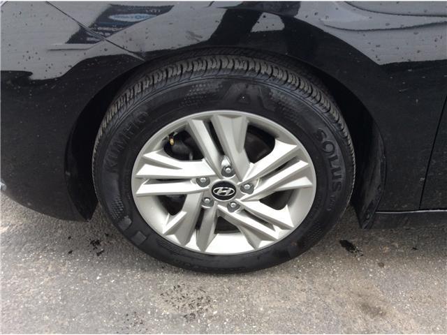 2019 Hyundai Elantra Preferred (Stk: 190422) in North Bay - Image 20 of 20