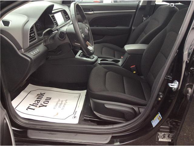 2019 Hyundai Elantra Preferred (Stk: 190422) in North Bay - Image 8 of 20
