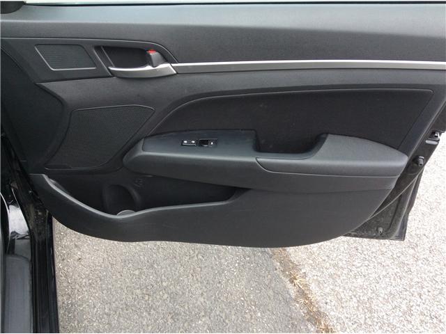 2019 Hyundai Elantra Preferred (Stk: 190422) in North Bay - Image 18 of 20