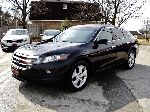 2011 Honda Accord Crosstour EX-L (Stk: 1465A) in Orangeville - Image 2 of 20