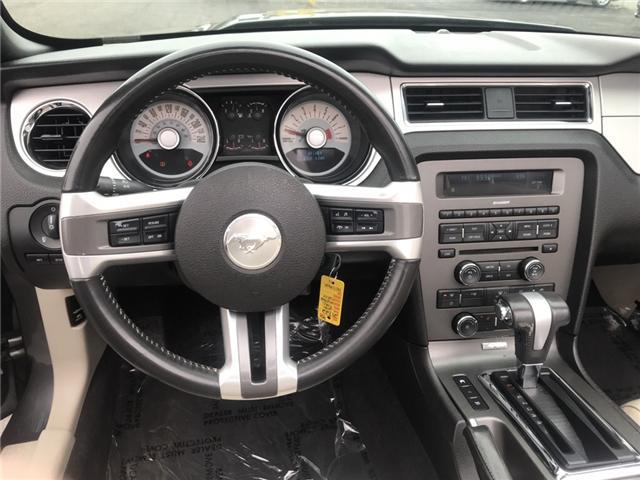 2010 Ford Mustang GT (Stk: 21722) in Pembroke - Image 5 of 6