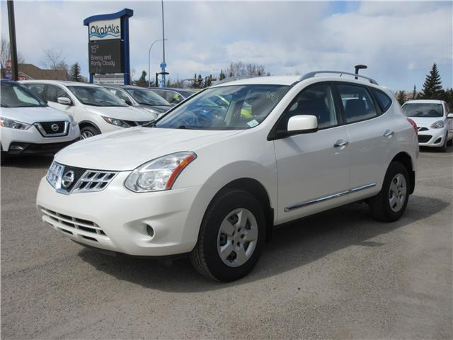 2013 Nissan Rogue S (Stk: 6482) in Okotoks - Image 16 of 20