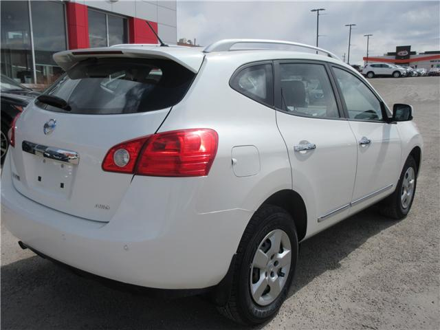 2013 Nissan Rogue S (Stk: 6482) in Okotoks - Image 17 of 20