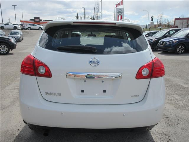 2013 Nissan Rogue S (Stk: 6482) in Okotoks - Image 18 of 20