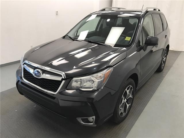 2014 Subaru Forester 2.0XT Touring (Stk: 205050) in Lethbridge - Image 1 of 29