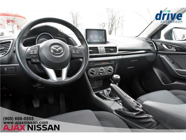 2016 Mazda Mazda3 GS (Stk: P4094A) in Ajax - Image 2 of 30