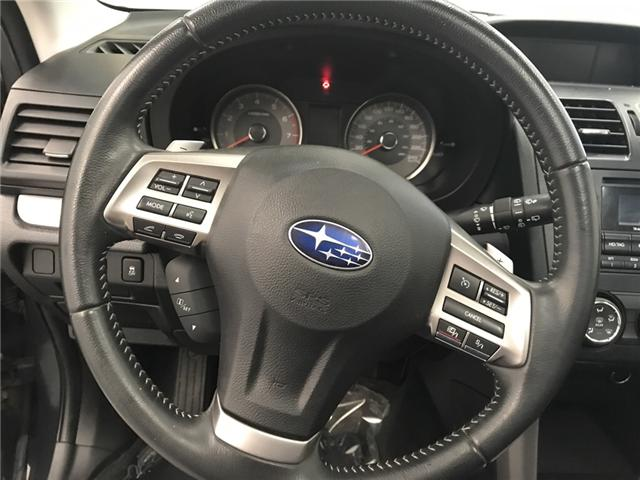 2014 Subaru Forester 2.0XT Touring (Stk: 205050) in Lethbridge - Image 17 of 29