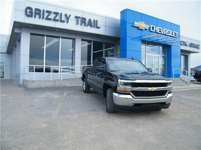 2019 Chevrolet Silverado 1500 LD LT (Stk: 57522) in Barrhead - Image 2 of 15
