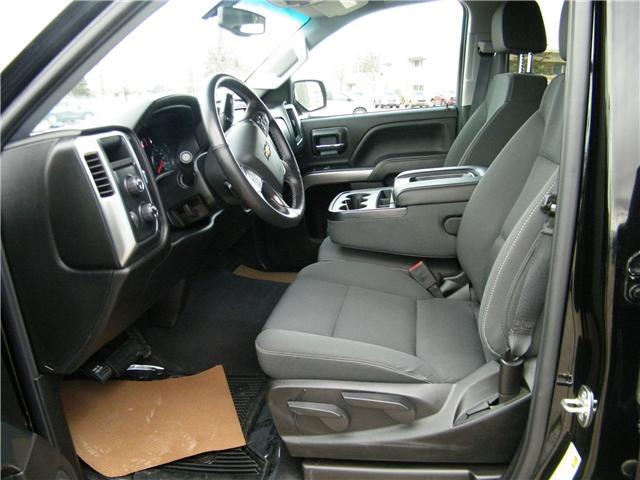 2019 Chevrolet Silverado 1500 LD LT (Stk: 57522) in Barrhead - Image 5 of 15