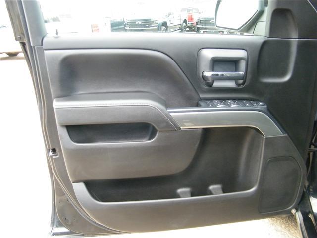 2019 Chevrolet Silverado 1500 LD LT (Stk: 57522) in Barrhead - Image 6 of 15