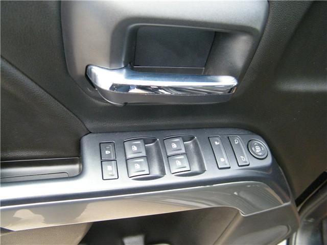 2019 Chevrolet Silverado 1500 LD LT (Stk: 57522) in Barrhead - Image 7 of 15
