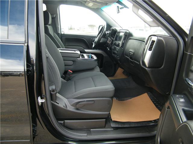 2019 Chevrolet Silverado 1500 LD LT (Stk: 57522) in Barrhead - Image 8 of 15