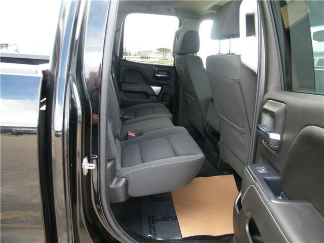 2019 Chevrolet Silverado 1500 LD LT (Stk: 57522) in Barrhead - Image 9 of 15