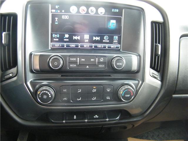 2019 Chevrolet Silverado 1500 LD LT (Stk: 57522) in Barrhead - Image 10 of 15