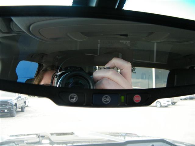 2019 Chevrolet Silverado 1500 LD LT (Stk: 57522) in Barrhead - Image 11 of 15