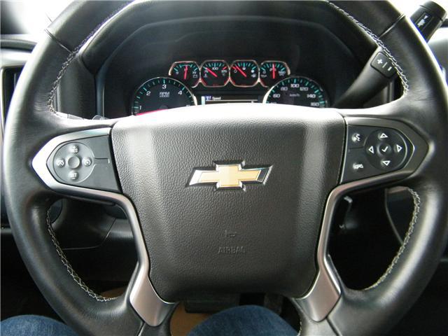2019 Chevrolet Silverado 1500 LD LT (Stk: 57522) in Barrhead - Image 12 of 15