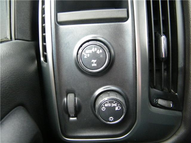 2019 Chevrolet Silverado 1500 LD LT (Stk: 57522) in Barrhead - Image 14 of 15