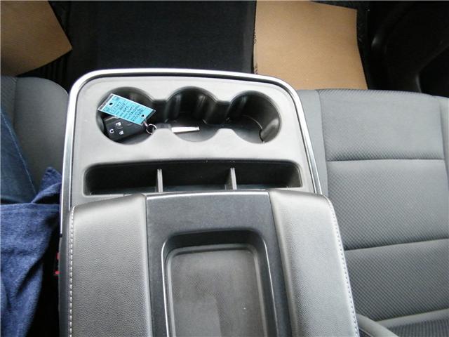 2019 Chevrolet Silverado 1500 LD LT (Stk: 57522) in Barrhead - Image 15 of 15