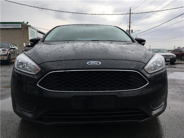 2015 Ford Focus SE (Stk: 15-35731) in Georgetown - Image 2 of 23