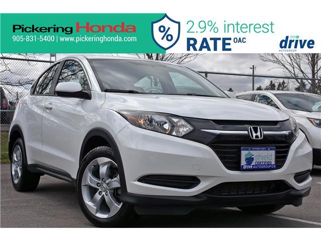 2016 Honda HR-V LX (Stk: P4749A) in Pickering - Image 1 of 30