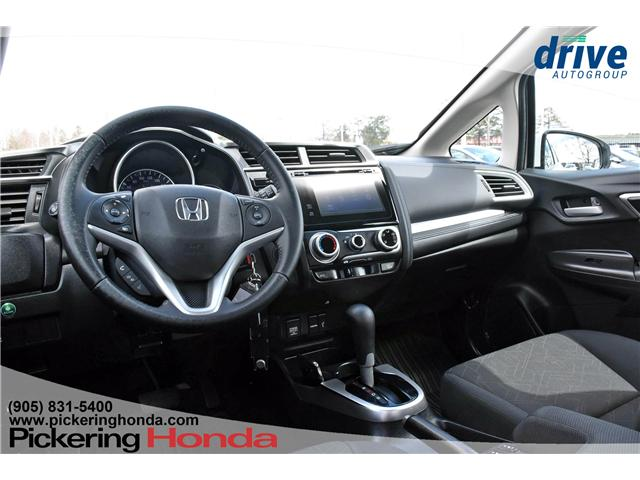 2015 Honda Fit EX (Stk: P4689A) in Pickering - Image 2 of 28