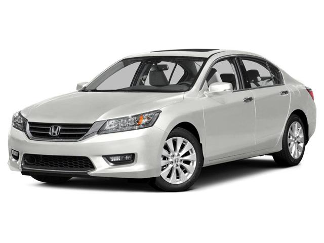 2015 Honda Accord Touring V6 (Stk: U4950) in Cambridge - Image 1 of 10