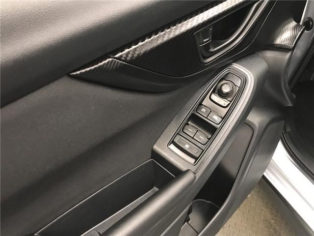 2018 Subaru Crosstrek Convenience (Stk: 192678) in Lethbridge - Image 11 of 27