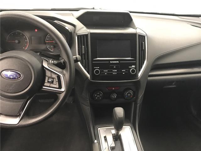 2018 Subaru Crosstrek Convenience (Stk: 192678) in Lethbridge - Image 19 of 27