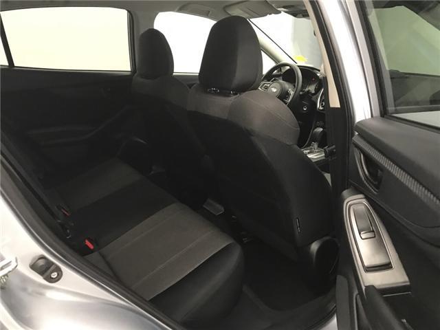 2018 Subaru Crosstrek Convenience (Stk: 192678) in Lethbridge - Image 23 of 27